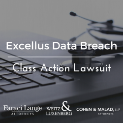 Excellus Data Breach Lawsuit